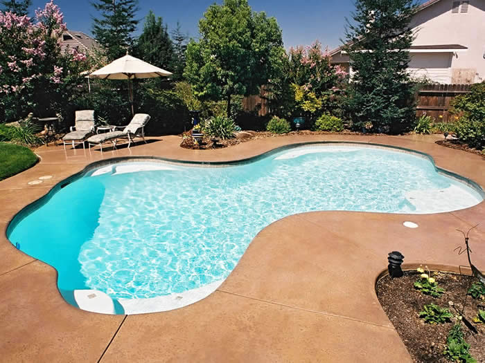 Swimming Pool Gallery Classic Pools Paradise Pools