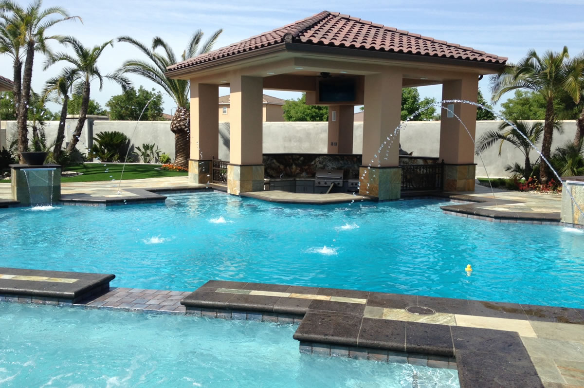 visalia laminar pool builder paradise pools california pool designer visalia pool builders. Black Bedroom Furniture Sets. Home Design Ideas