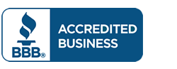 BBB Accredited Business since 1996