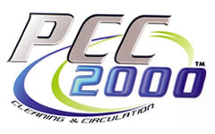 Authorized PCC 2000 Paramount Dealer since 1996