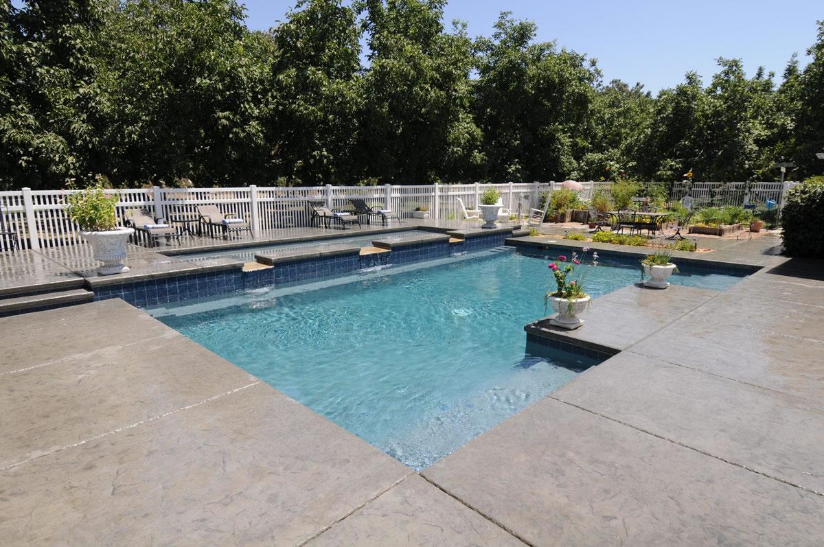 23 Swimming Pool Builders Visalia Ca Decor23